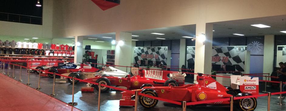 Kuala Lumpur International Motorshow (KLIM) !3